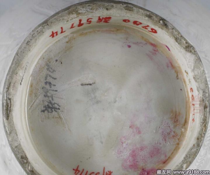 吉美博物馆剔刻花葫芦形白瓷执壶-宋瓷赏珍 定窑 上