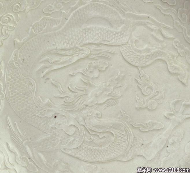 3、剔花-宋瓷赏珍 定窑 上
