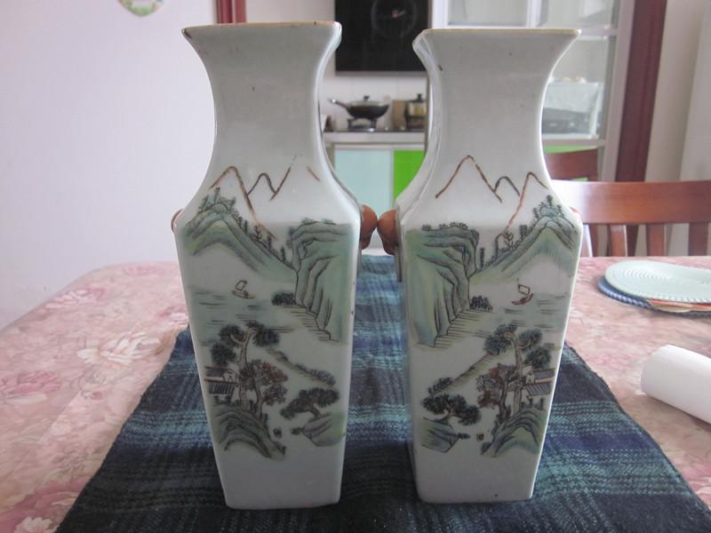 民国山水方瓶3.jpg